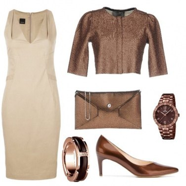 Outfit Chic #14687