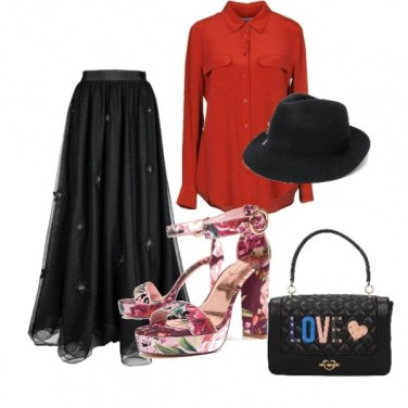 Outfit Sexy #3033