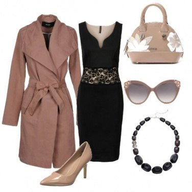Outfit Bon Ton #12427