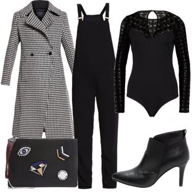 Outfit L\'amica alla moda