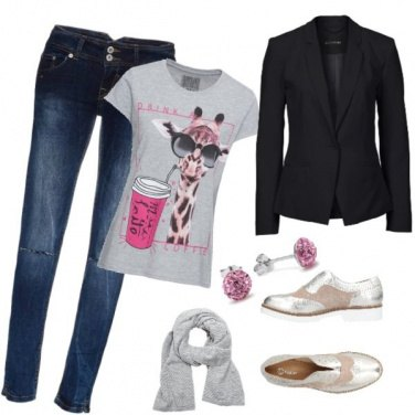 Outfit Allegria!