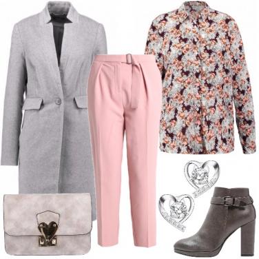 Outfit Per una sorella romantica
