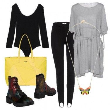 Outfit Giornata libera