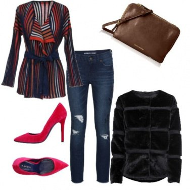 Outfit Chic casual
