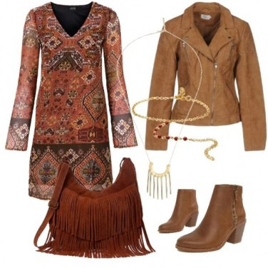 Outfit Etniday