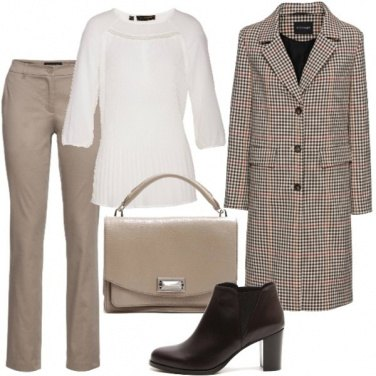 Outfit Classic style