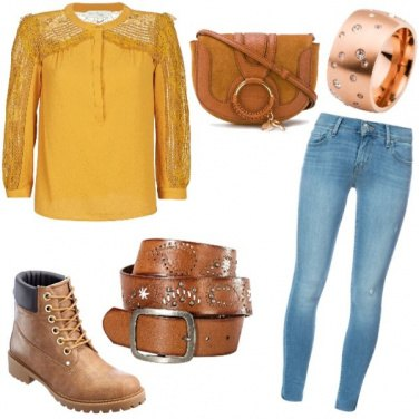 Outfit Total look #181414