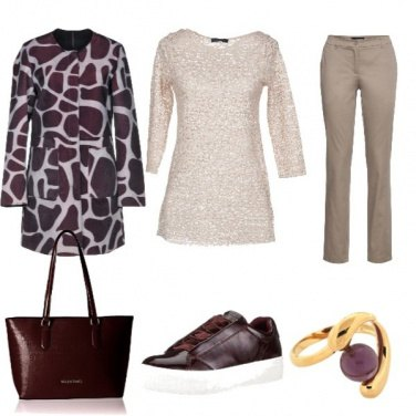 Outfit Animalieur fashion