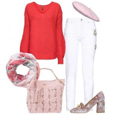 Outfit Stagione romantica