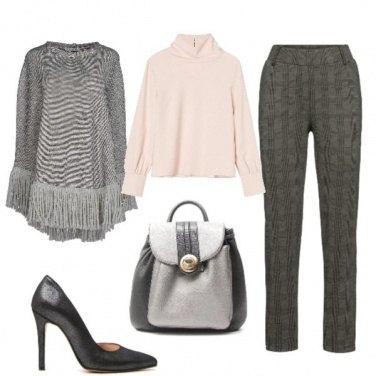 Outfit Semplicitá