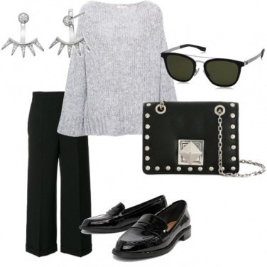 Outfit Urban #7802