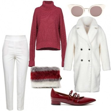 Outfit Like a DIVA