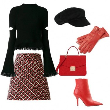 Outfit Basco fashion