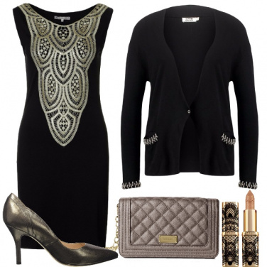 Outfit Per una zia preziosa