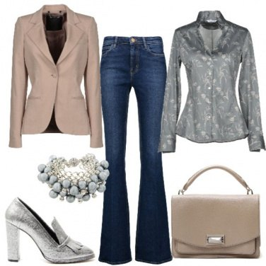Outfit Basic #16346