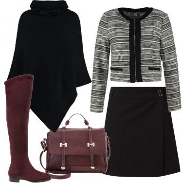 Outfit Calda comodita\'