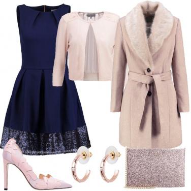 Outfit Matrimonio dicembrino
