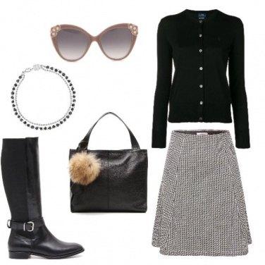 Outfit Bon Ton #12468