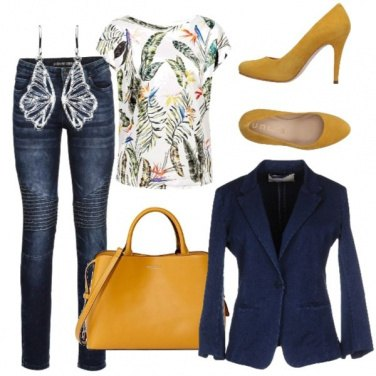 Outfit Trendy #23563