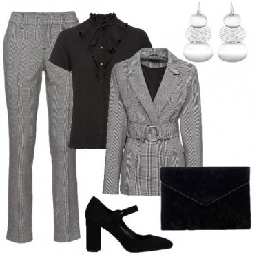 Outfit Serata formale