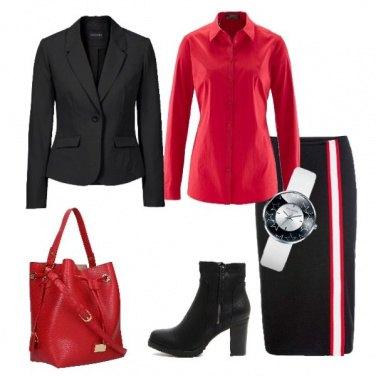 Outfit Spezza la monotonia