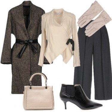 Outfit L\'eleganza femminile