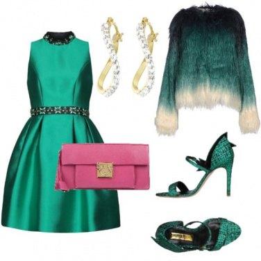 Outfit Le soir