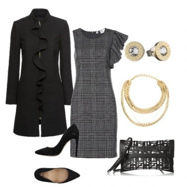 Outfit Volant addicted