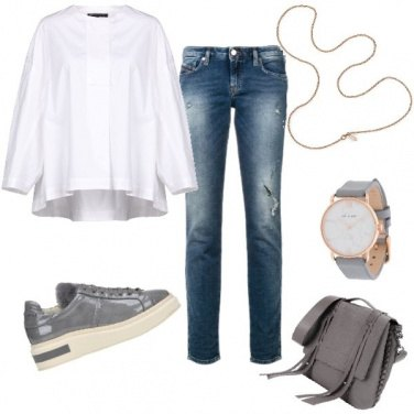 Outfit Basic #16373