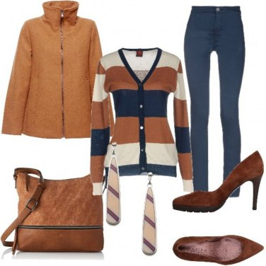 Outfit Basic #16396