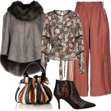Outfit Una domenica di festa