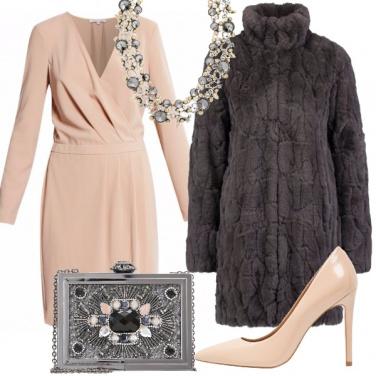 Outfit Matrimonio a dicembre