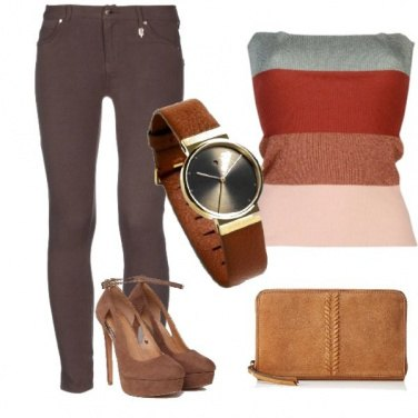 Outfit Total look #182129