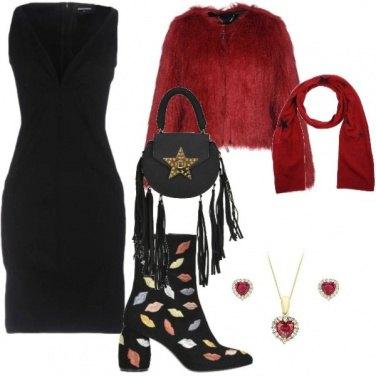 Outfit Baciami
