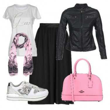 Outfit Basic 5
