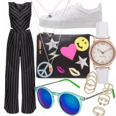 Outfit Urban jumpsuit