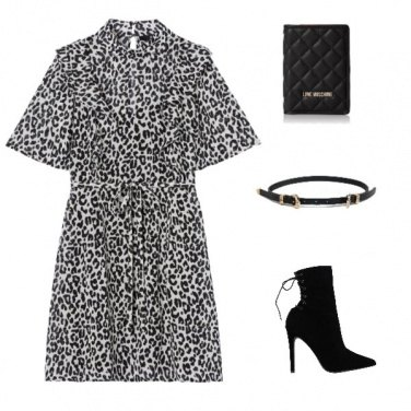 Outfit Trendy #23596