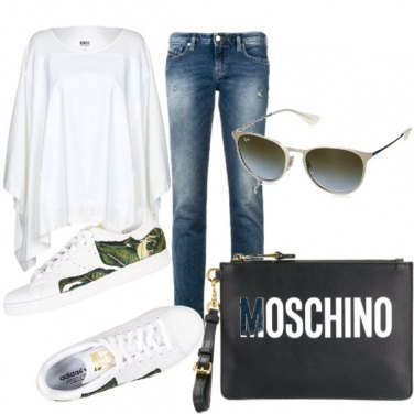 Outfit Trendy #23600