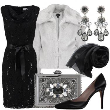 Outfit La più bella della festa