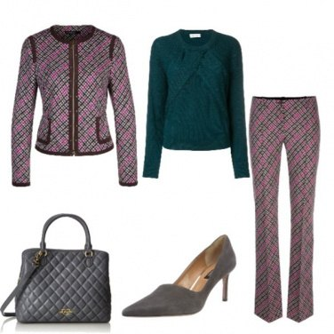 Outfit Tofly_tailleur moderno