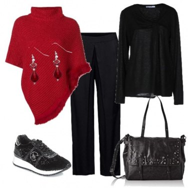 Outfit Basic 8