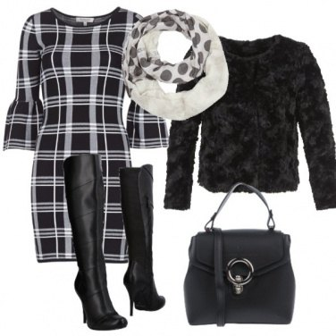 Outfit Urban #7859