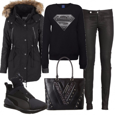 Outfit Super