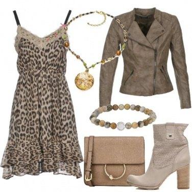 Outfit Fashion e di tendenza