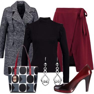 Outfit Colori vincenti