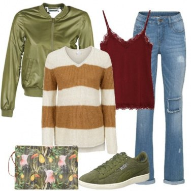 Outfit Basic #16439