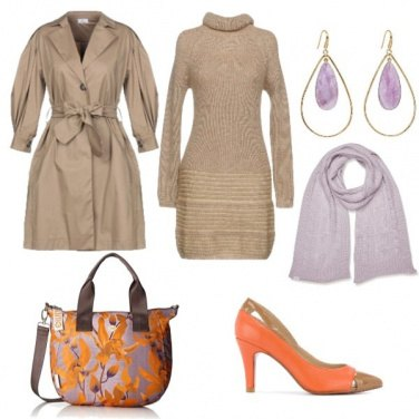 Outfit Bon Ton #12499