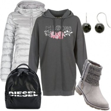 Outfit Basic #16400