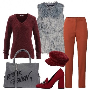 Outfit Fashion low-cost