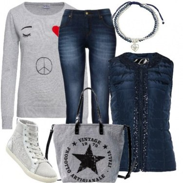 Outfit Urban #7872